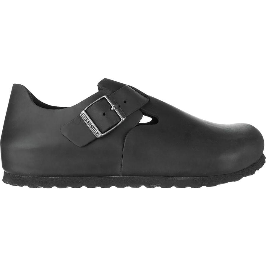 Birkenstock London Leather Shoe - Women