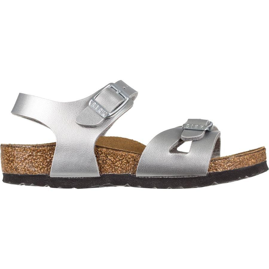 Birkenstock Rio Sandal - Girls
