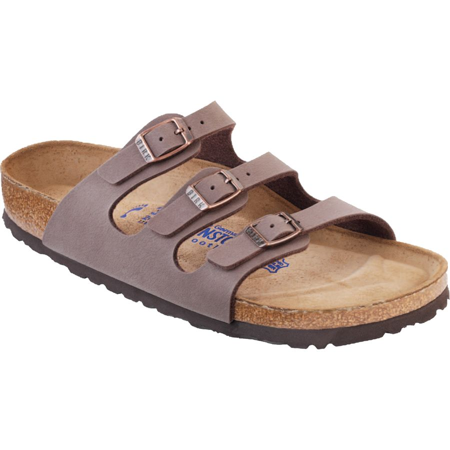 popular Florida Soft Footbed - Birkibuc sandal Shop New Style - LZV53F