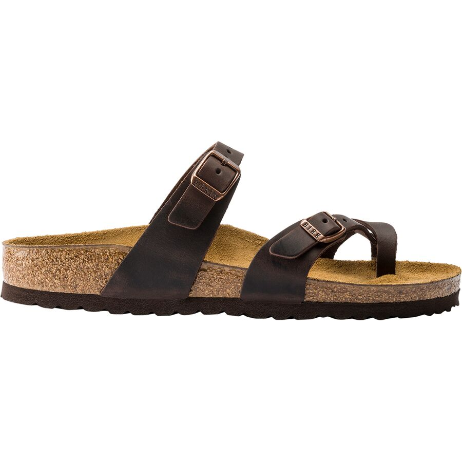 7f032b462ca Birkenstock - Mayari Leather Sandal - Women s - Habana Oiled Leather