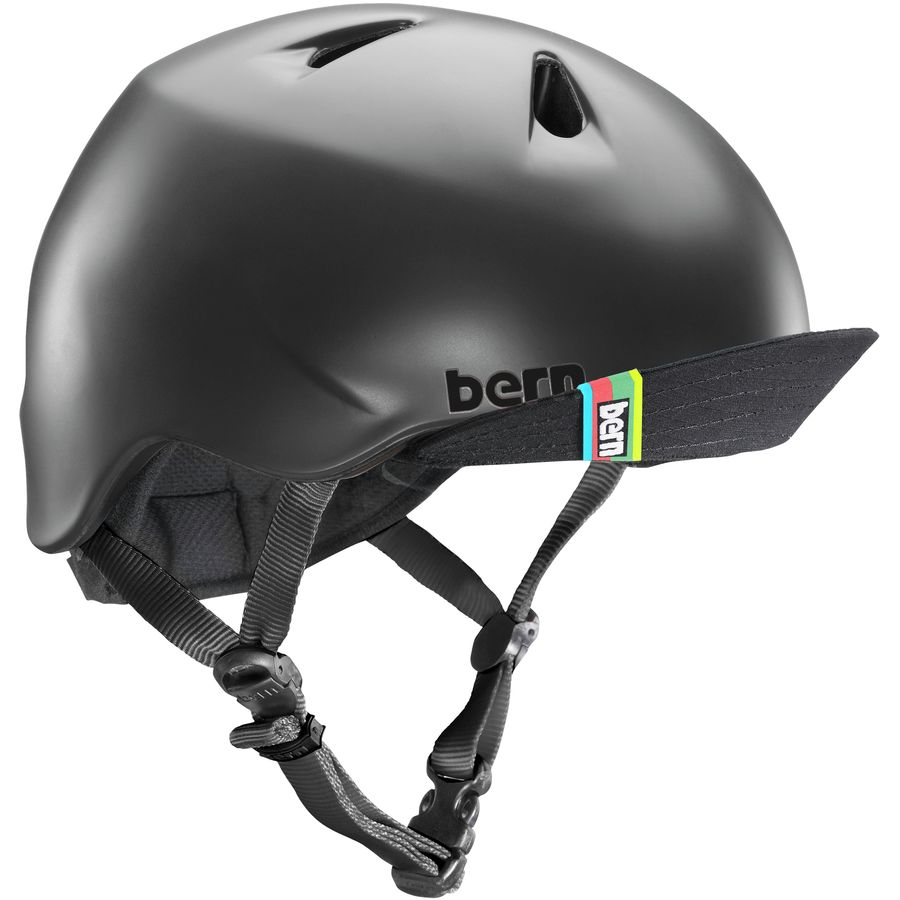 Bern Nino Helmet Kids Backcountry Com