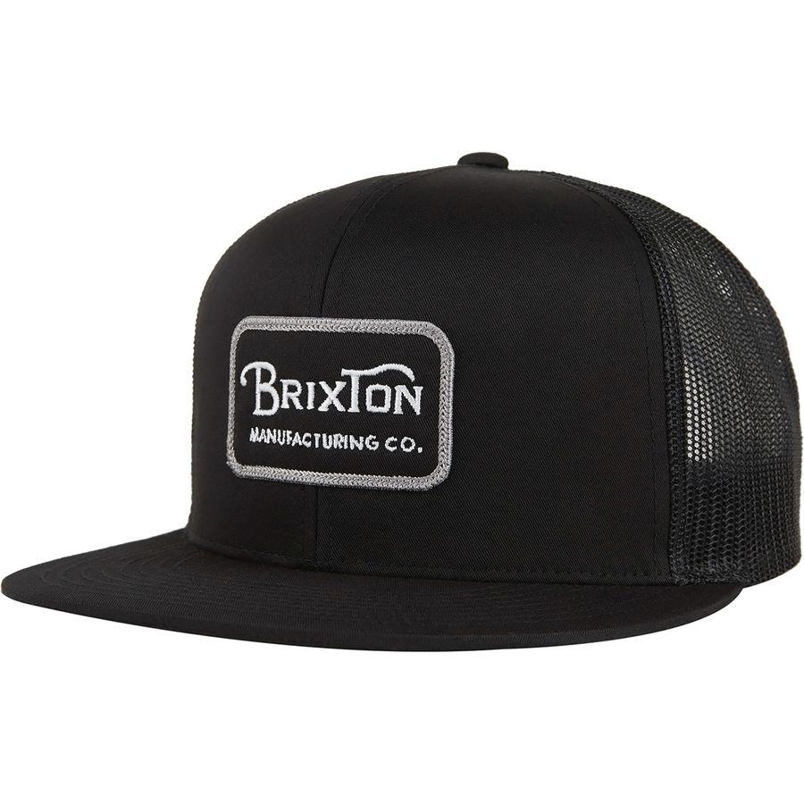 Brixton Grade Mesh Cap  2b9453f89408