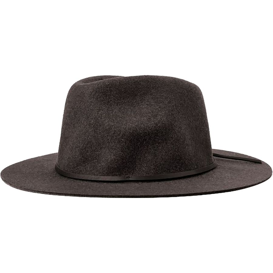 446c2685 Brixton Wesley Fedora | Backcountry.com