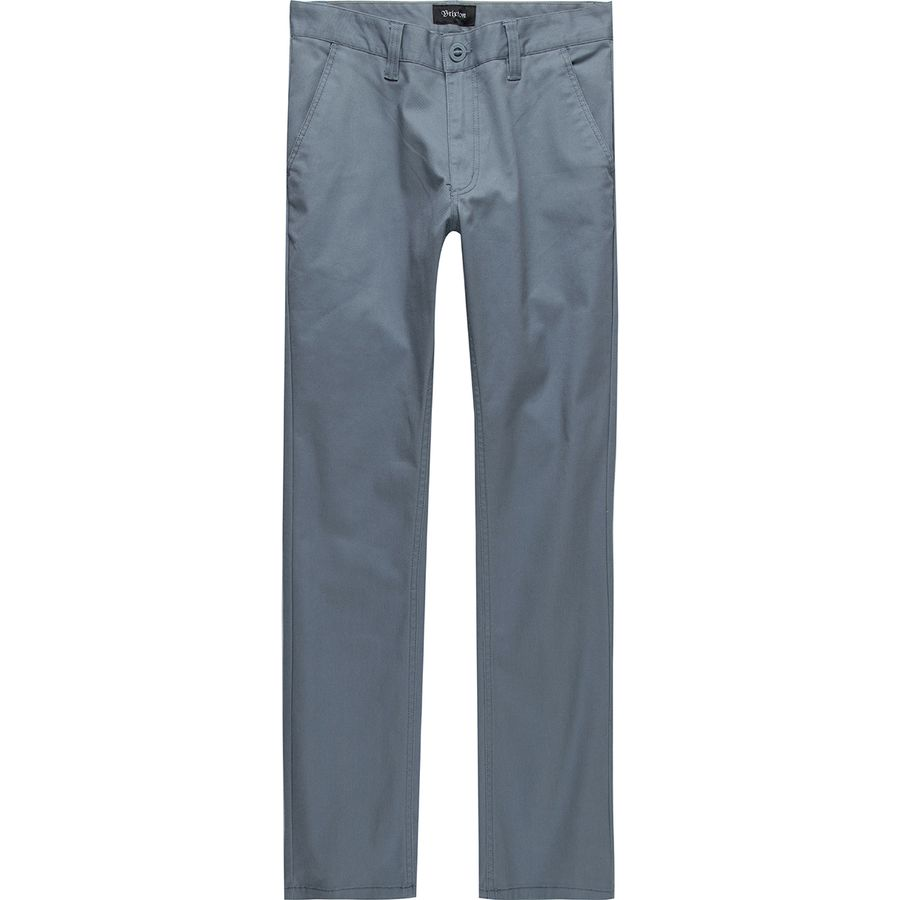 Brixton Reserve Chino Pant - Men s  120eee8285a