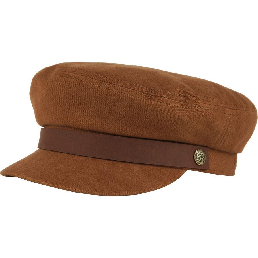 Brixton Fiddler Hat  bee55bfcae6e