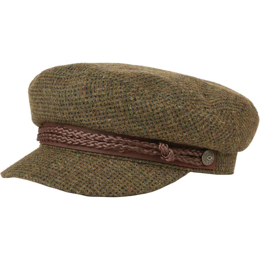 2daa402eff4 Brixton Fiddler Hat