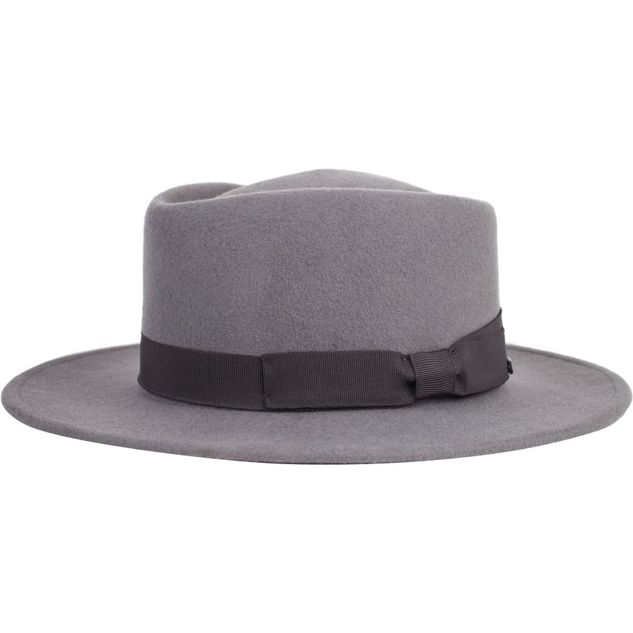 23fbc6341f0 Brixton - Alex Hat - Women s - Grey