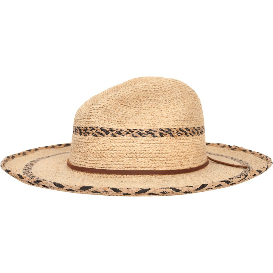 Brixton Holland Fedora - Womens