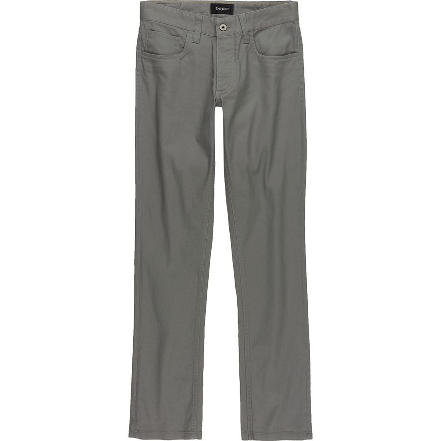 Brixton Reserve 5-Pocket Pant - Mens