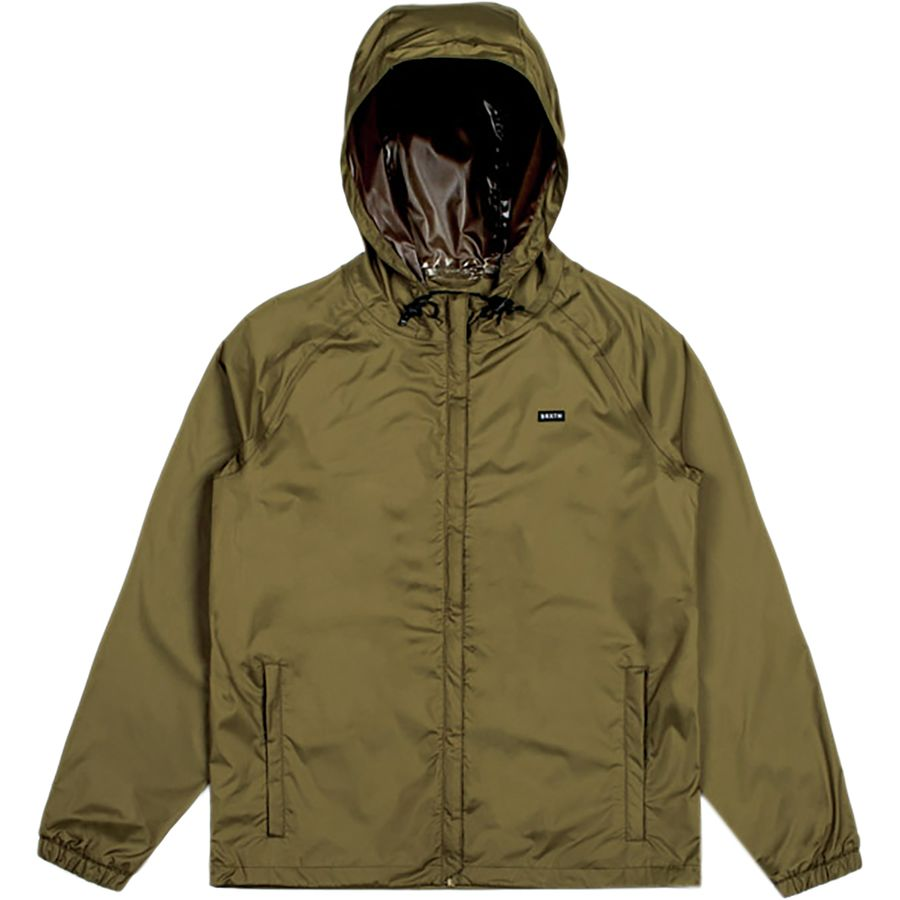 Brixton Maven Jacket - Mens