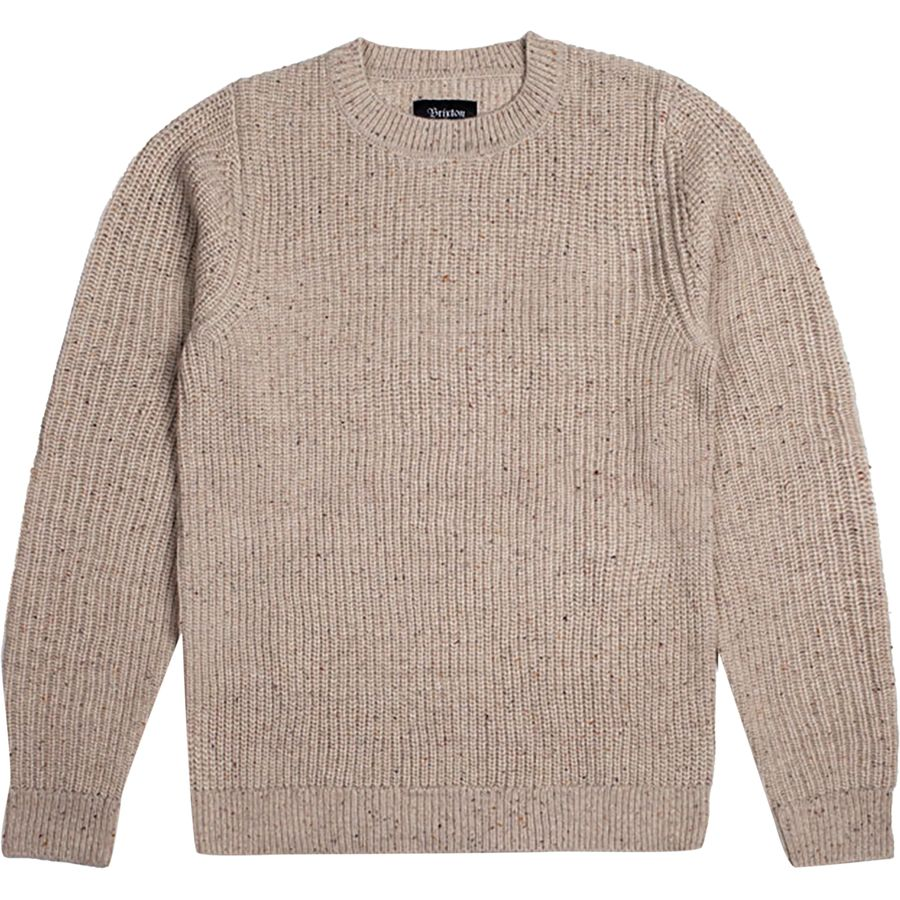 Brixton Paddington Sweater - Mens