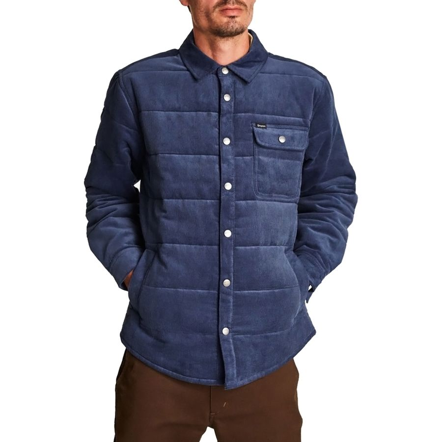 Brixton Cass Jacket - Men s  f1cdb61572e