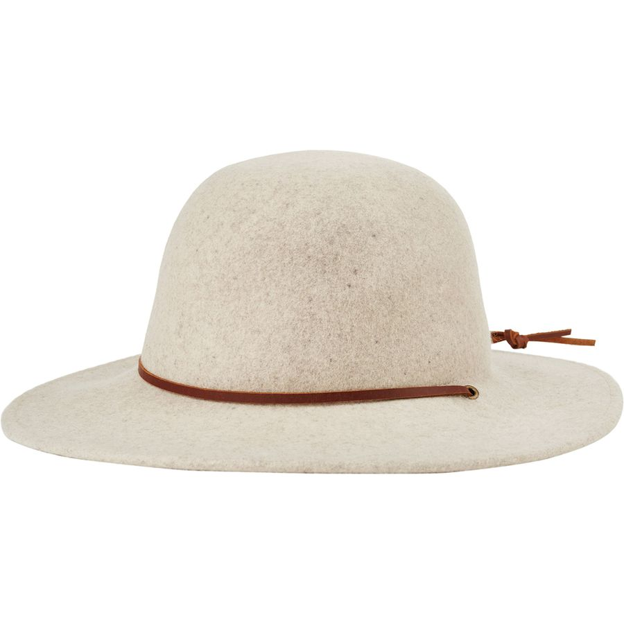 e42f99ee5ff3a ... low price brixton tiller hat womens heather stone 67e58 f9db4