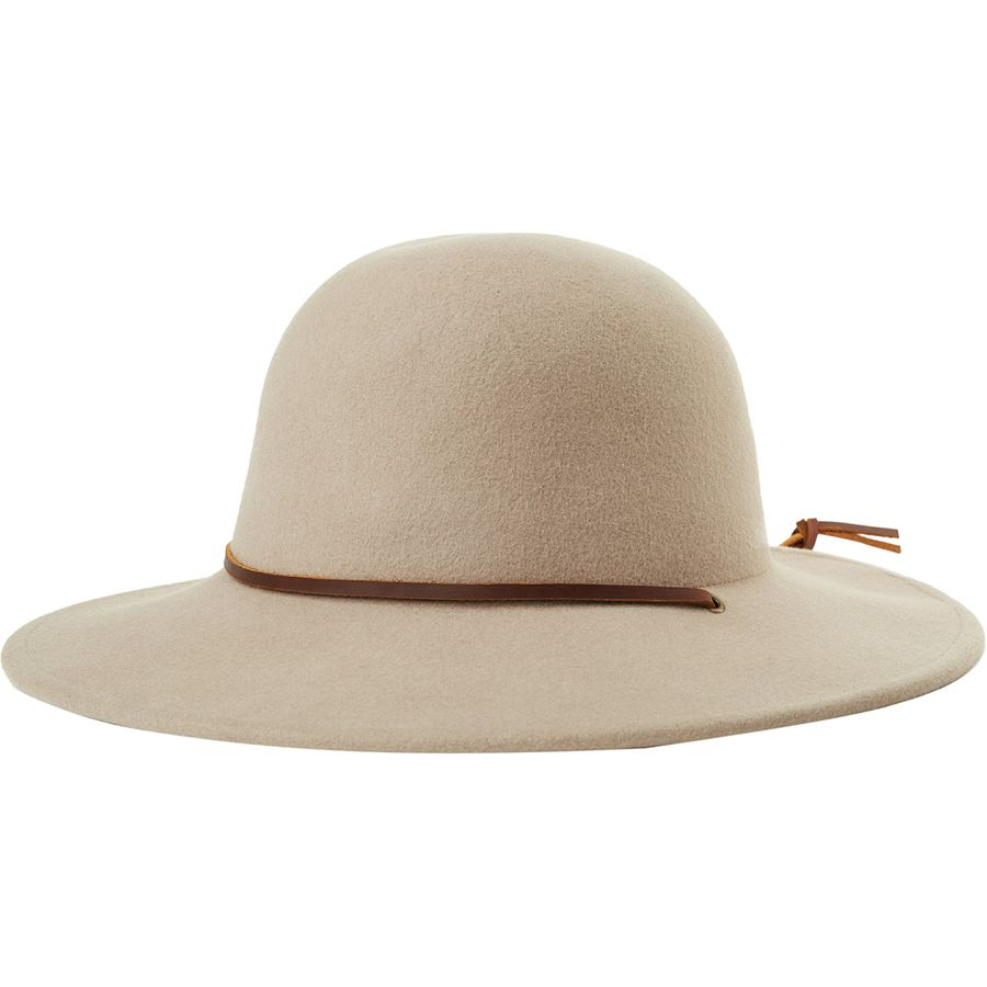 2d59036bebd Brixton - Tiller Hat - Women s - Light Tan