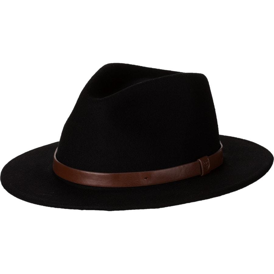 043691683c Brixton Messer Hat