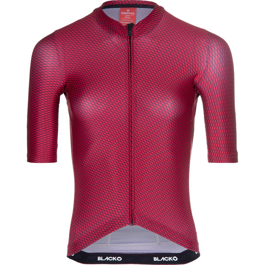 Black Sheep Cycling Essentials TEAM Jersey - Womens