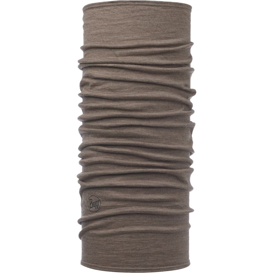 cdedcf59473 Buff - Solid Wool Buff - Walnut Brown
