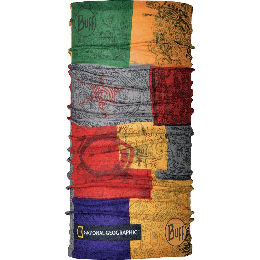 What Color Is Buff >> Buff Original National Geographic Buff | Backcountry.com