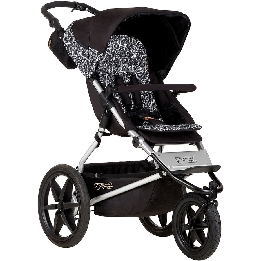 Mountain Buggy Terrain Stroller Backcountry Com