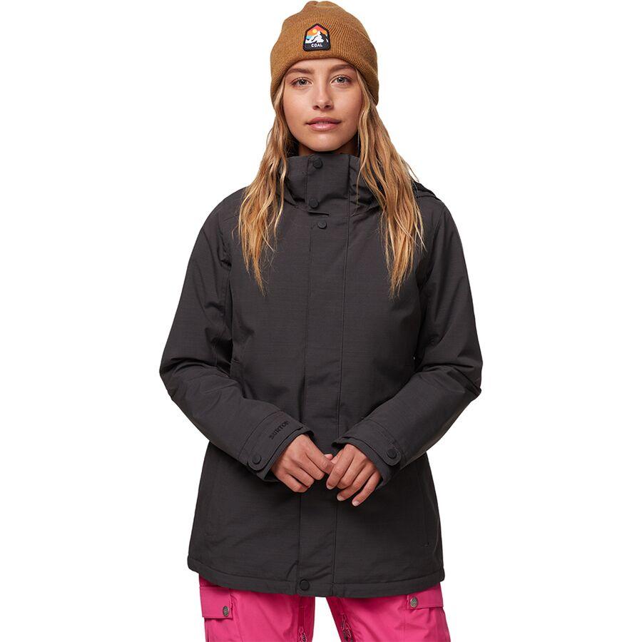 Burton Jet Set Jacket Women's