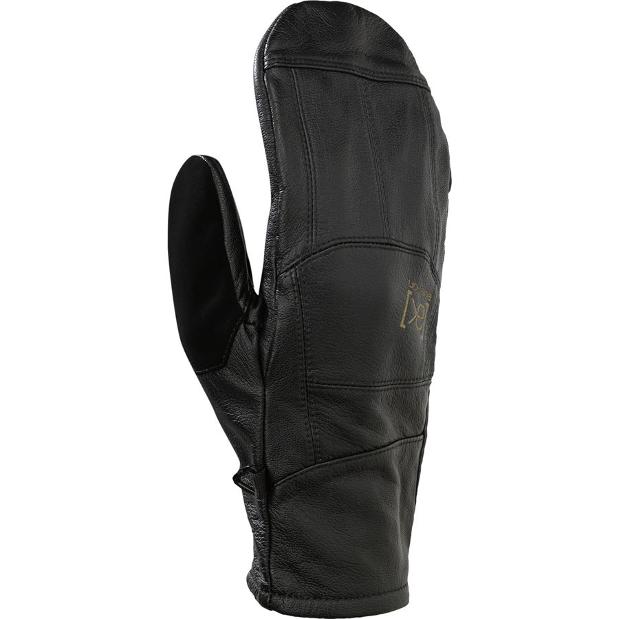 Burton AK Leather Tech Mitten