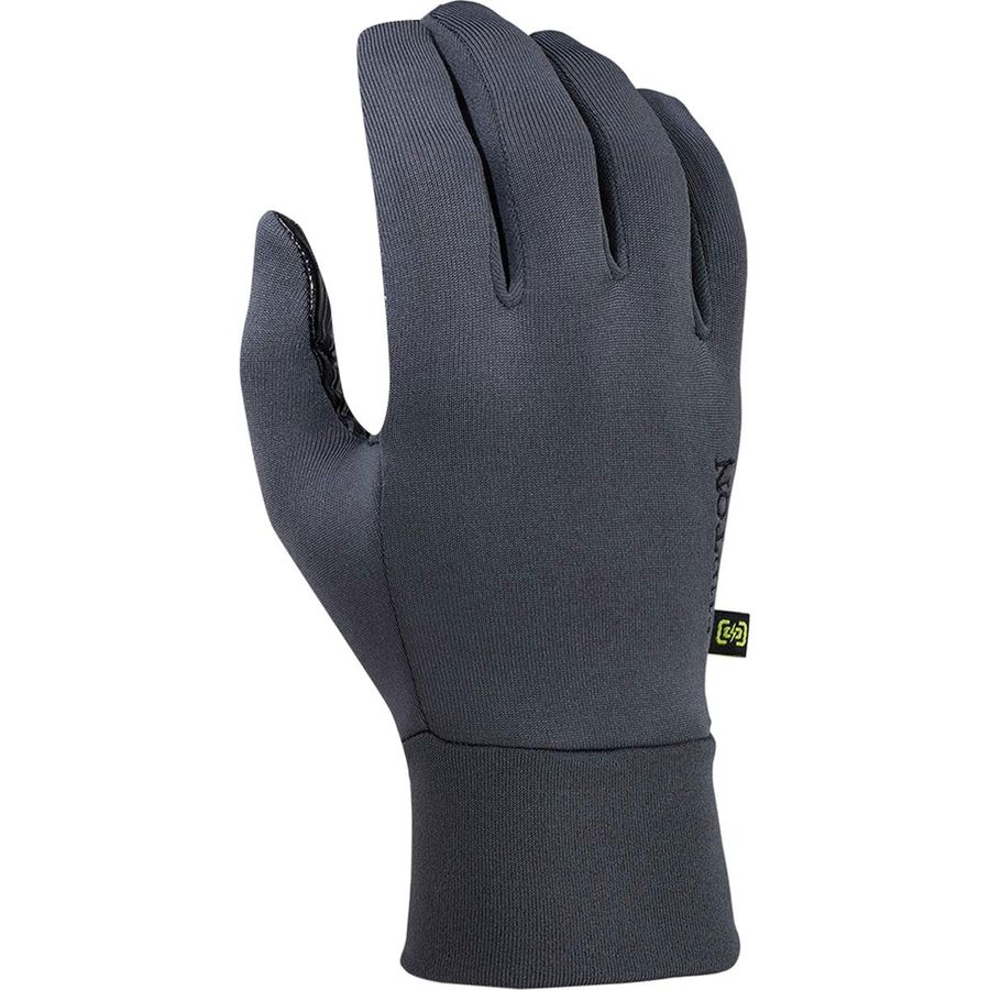 ca9272f65 Burton Powerstretch Liner Glove - Men's