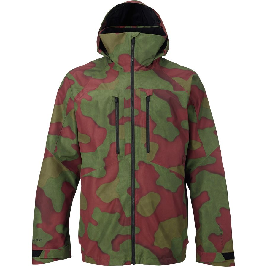 Burton AK 2L Swash Gore-Tex Jacket - Mens
