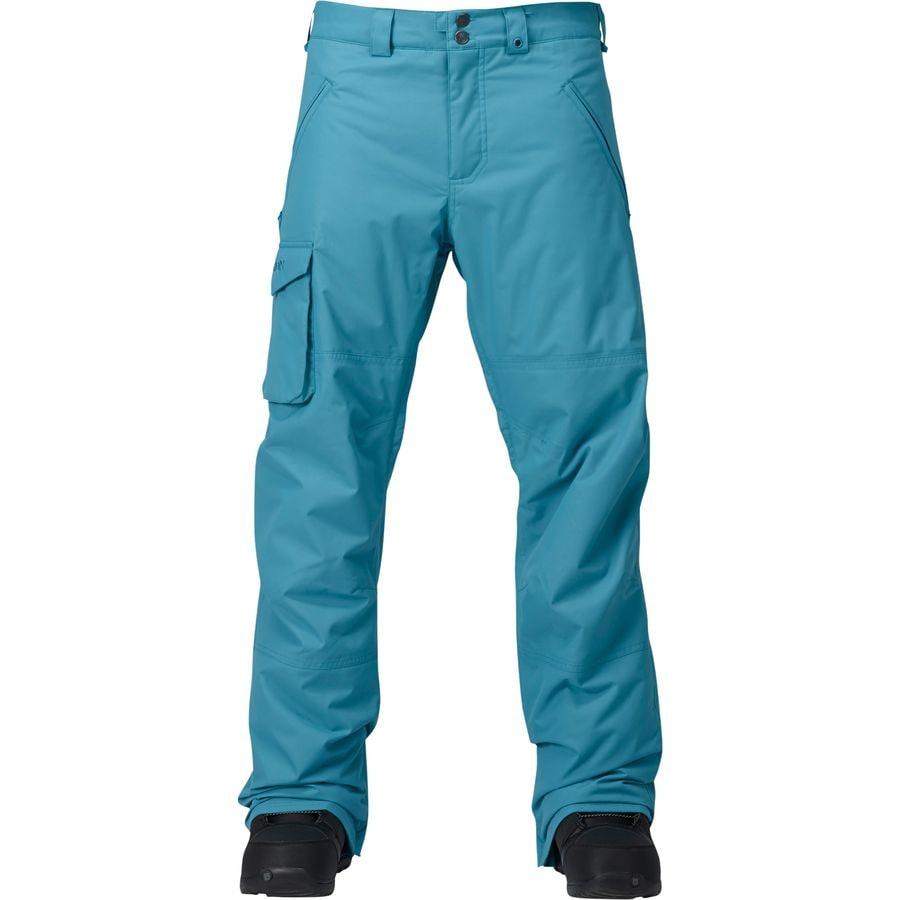 Burton Covert Insulated Pant - Mens
