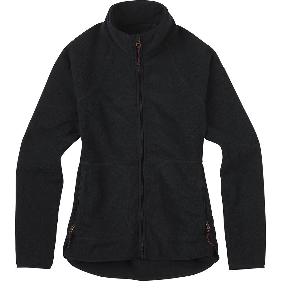 Burton Lira Full-Zip Fleece Jacket - Womens