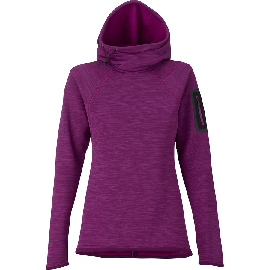 Burton Lift Pullover Hoodie - Womens