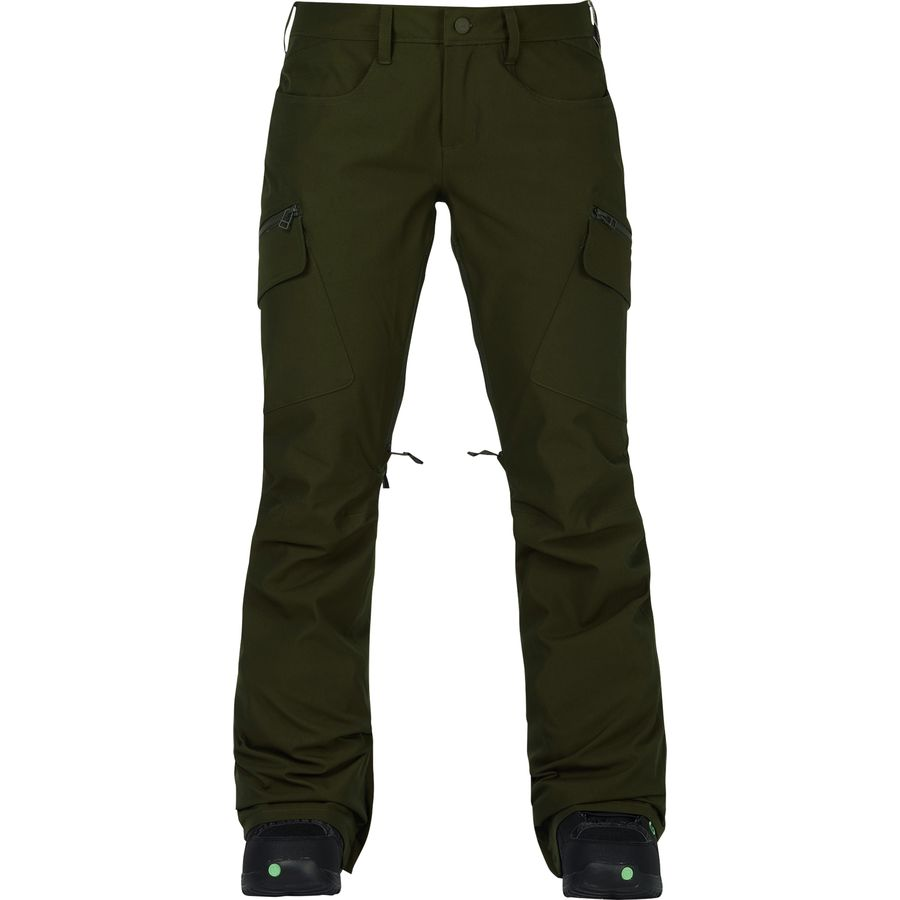 Burton Gloria Pant - Womens