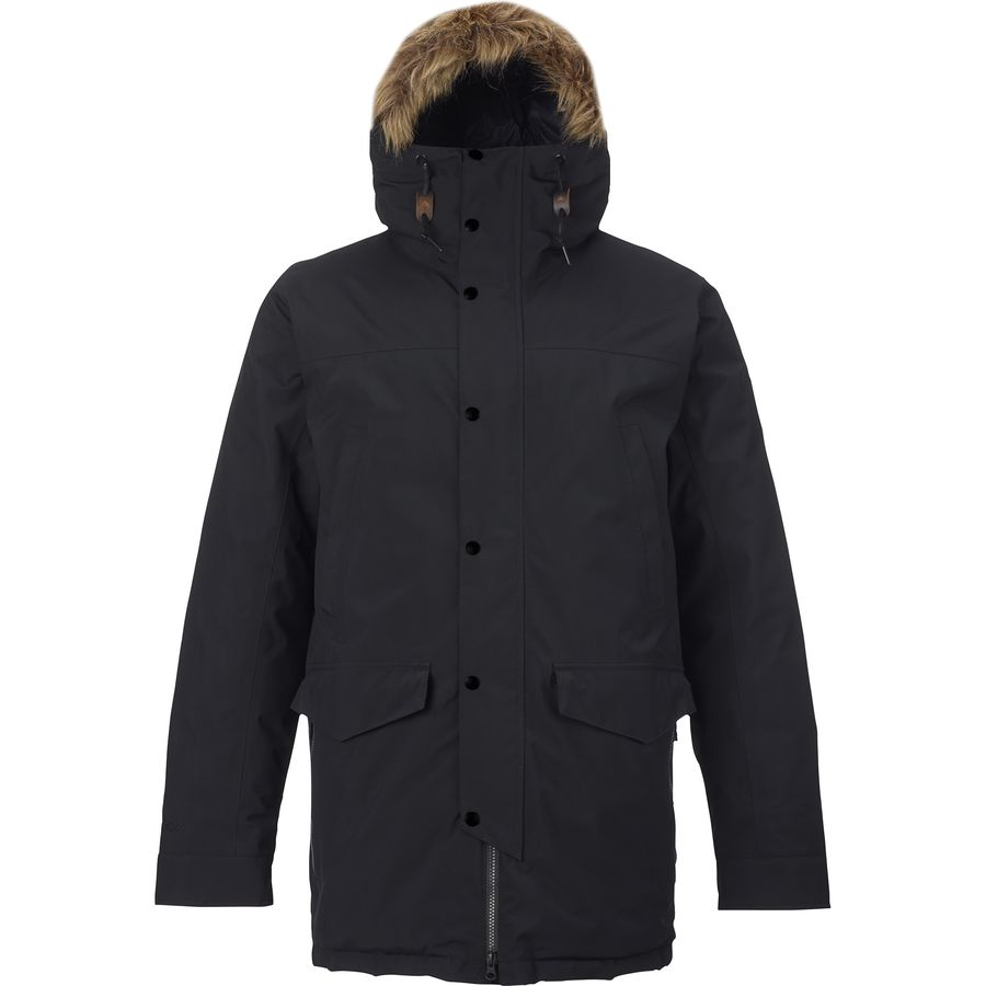 Burton Garrison Gore-Tex Down Jacket - Mens