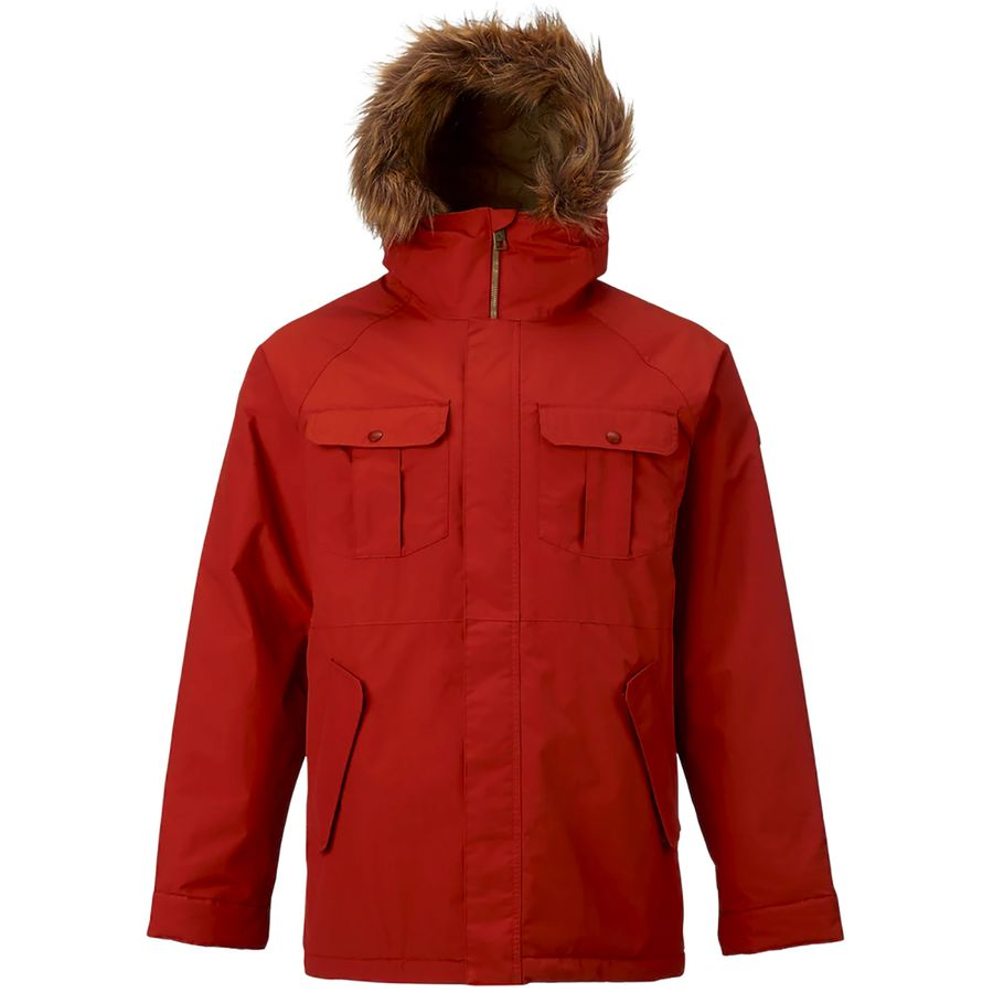 Burton Doyle Jacket - Mens