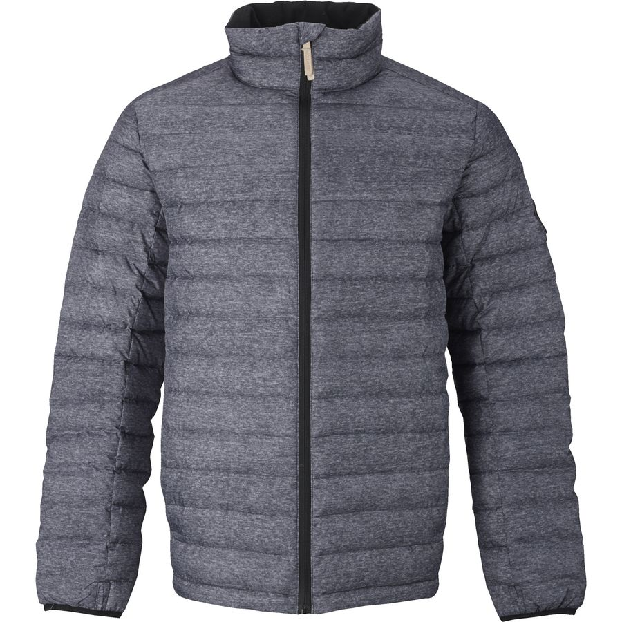 Burton Evergreen Down Insulator Jacket - Mens