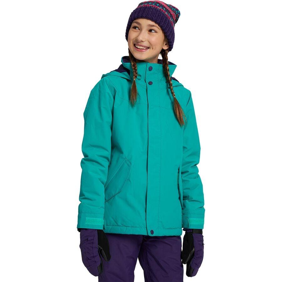 Burton Girls Elodie Jacket