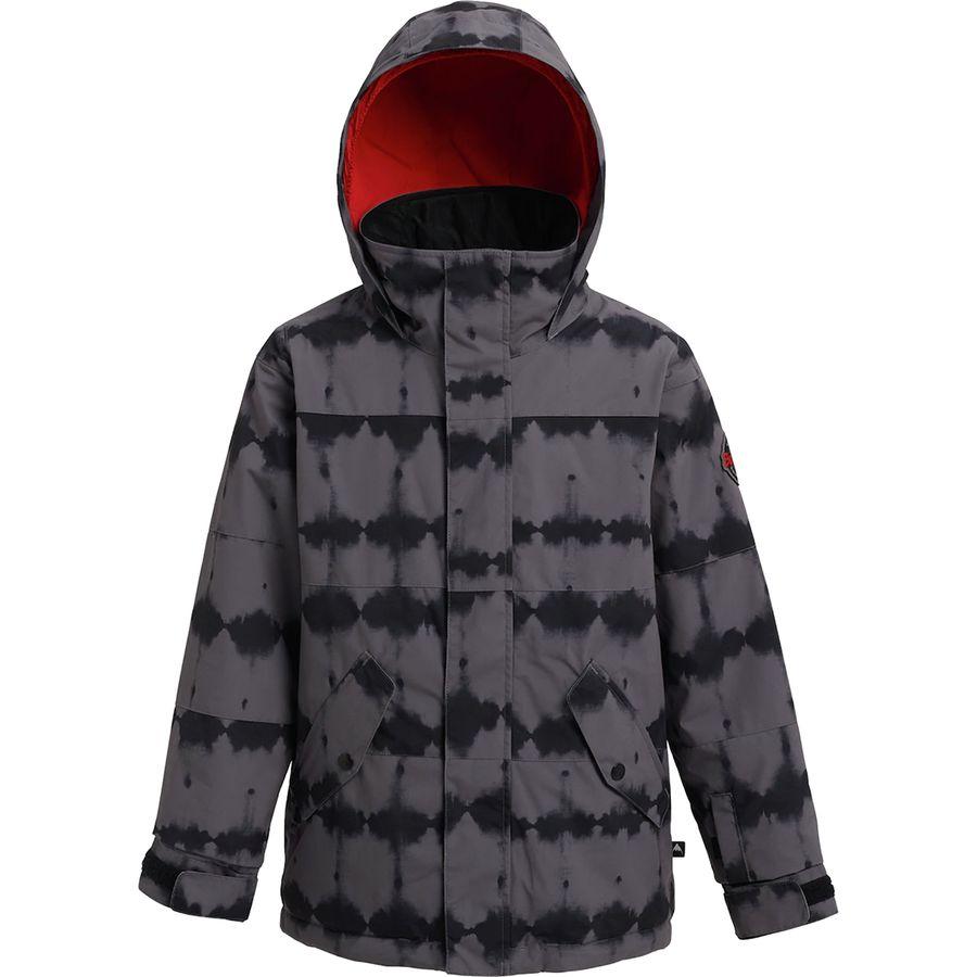 947f5ce5d9fe Burton Symbol Insulated Jacket - Boys' | Backcountry.com