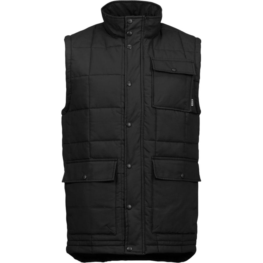 Burton Woodford Insulated Vest - Mens