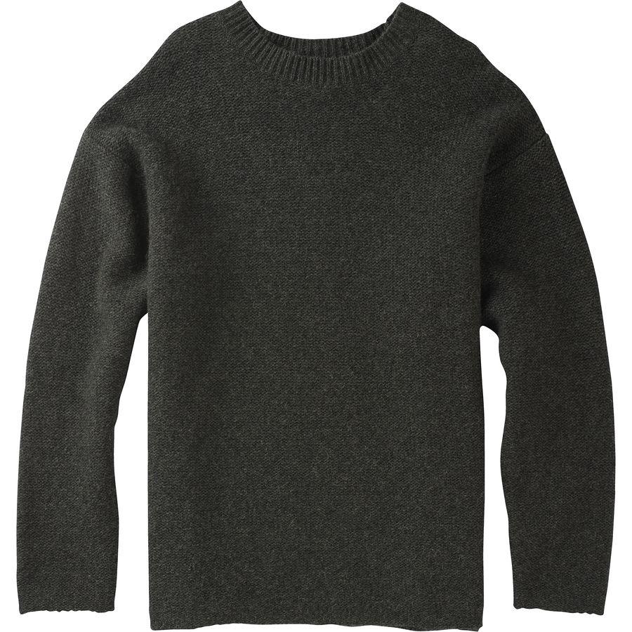Burton Throwback Sweater - Mens
