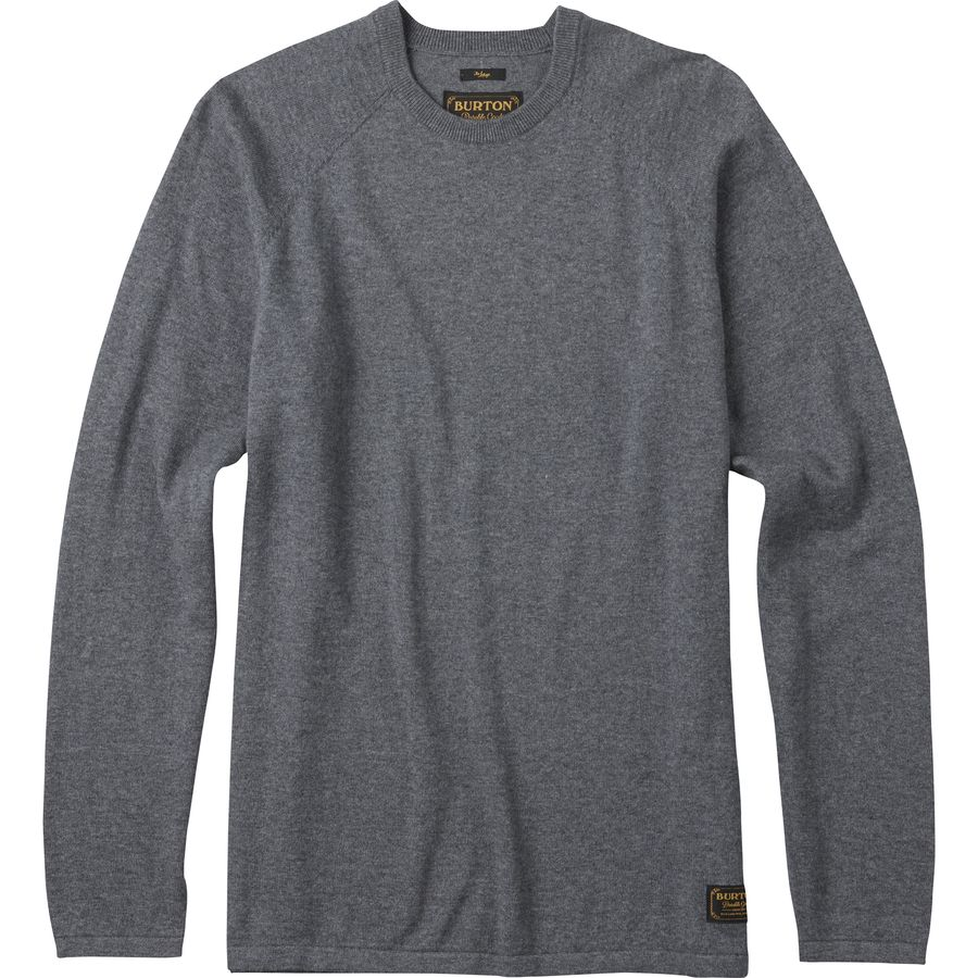 Burton Stowe Raglan Sweater - Mens