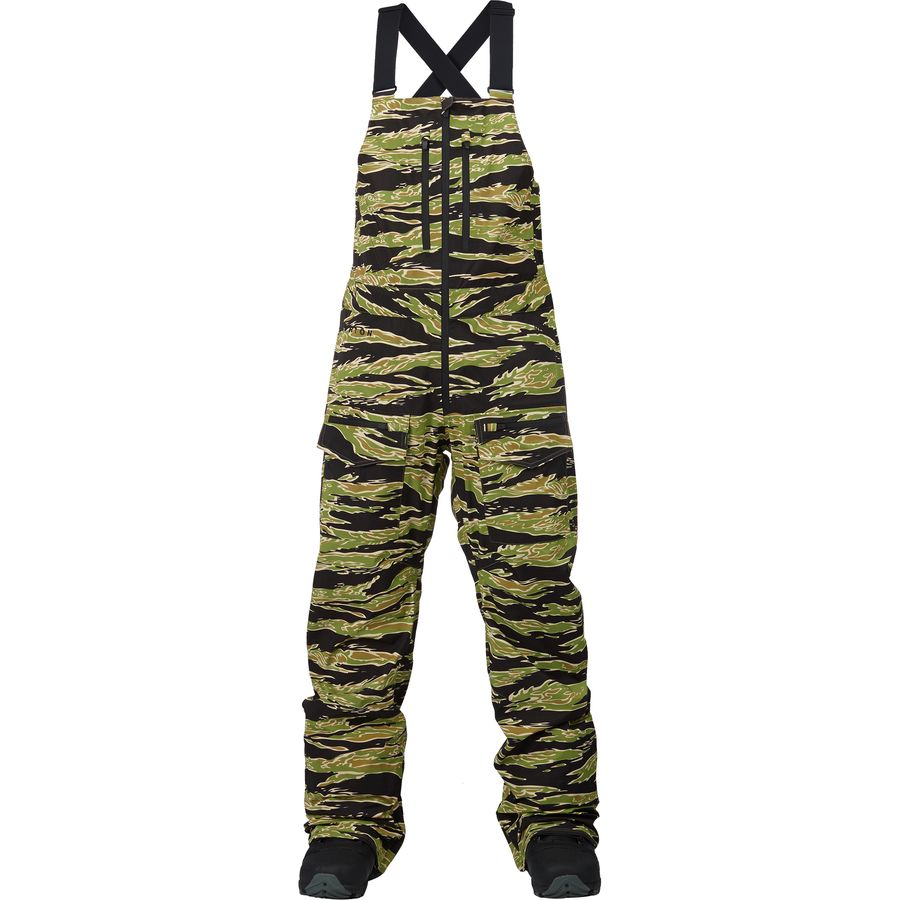 Burton x Black Scale Defender Bib Pant - Mens