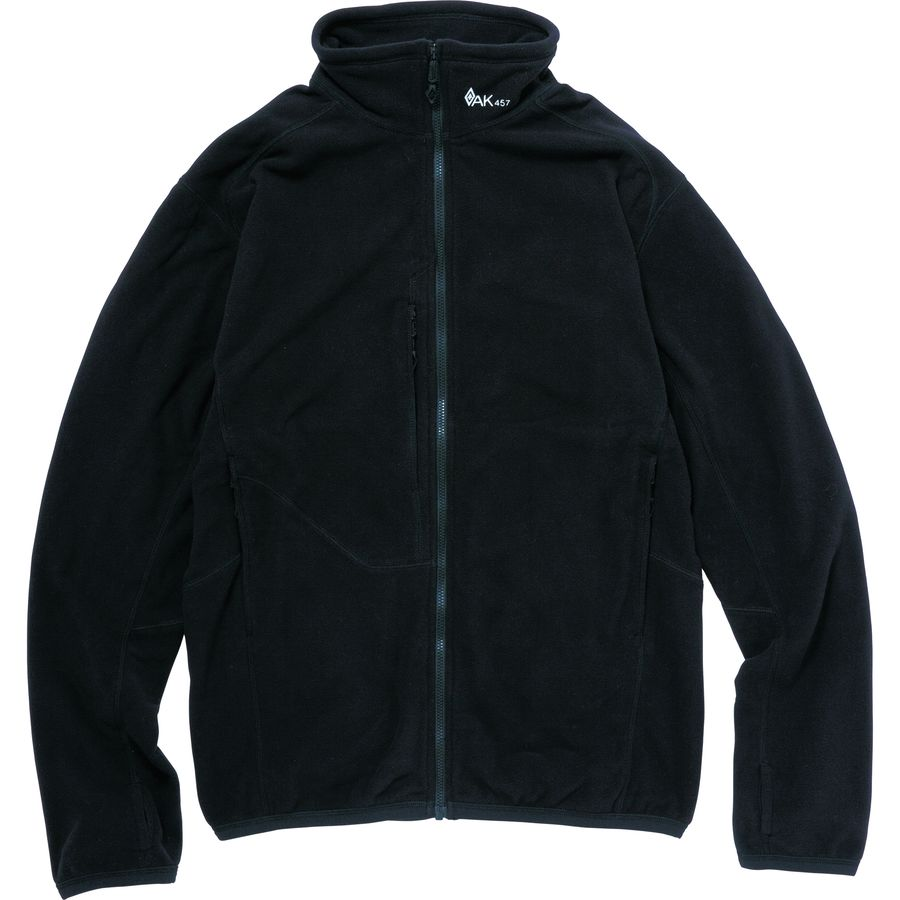Burton Japan AK457 MCR Fleece Jacket - Mens