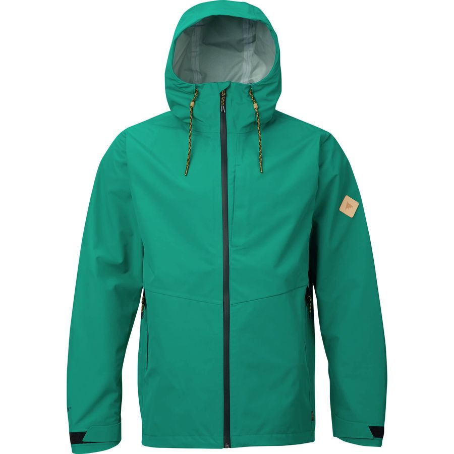 Burton Sterling Gore-Tex 3L Jacket - Mens