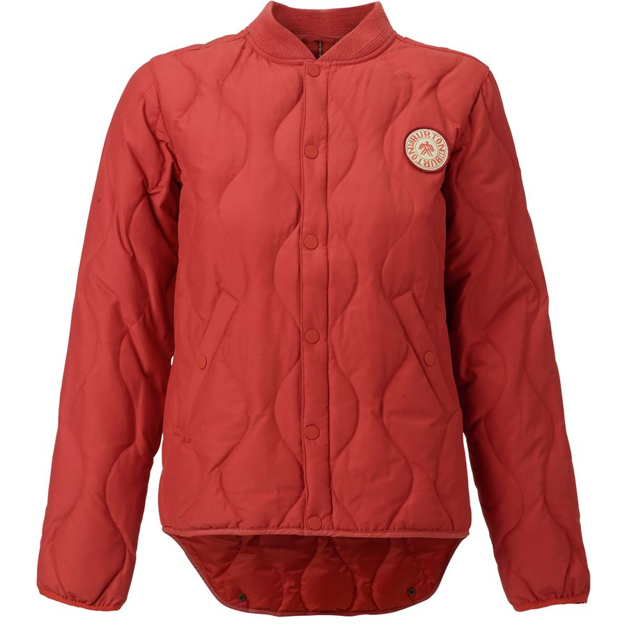 Burton Kiley Insulator Jacket - Womens