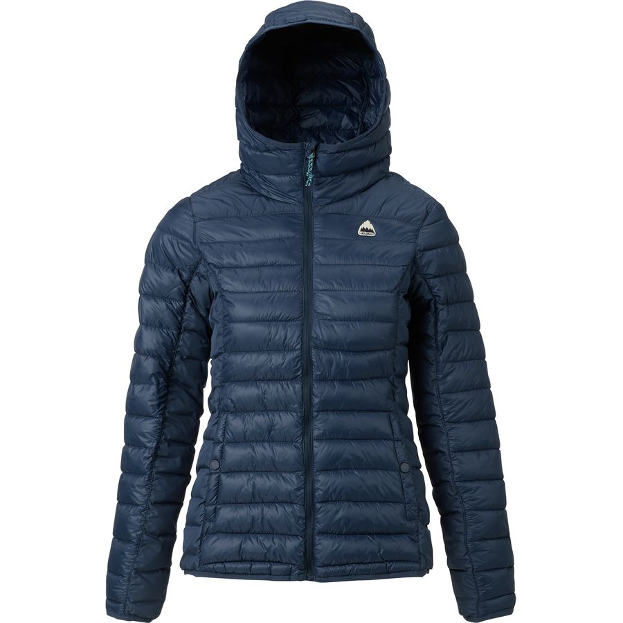 Burton Lyndon Hooded Synthetic Insulator Jacket - Womens