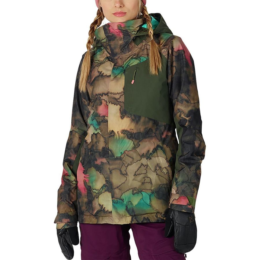 Burton AK 2L Embark Gore-Tex Jacket - Womens