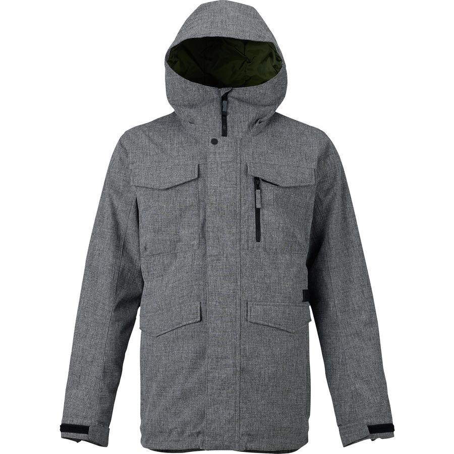 Burton Covert Insulated Jacket - Mens