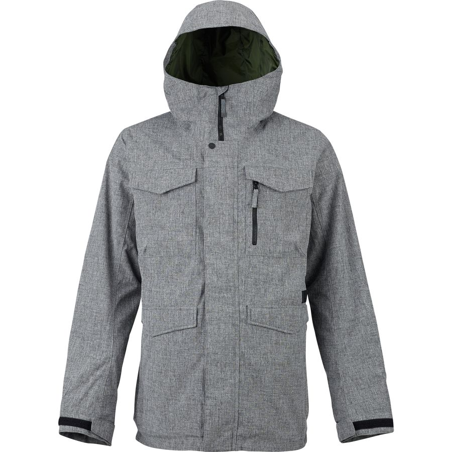 Burton Covert Shell Jacket - Mens