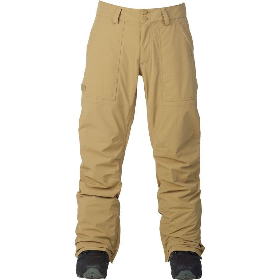 Burton Gore-Tex Ballast Pant - Mens