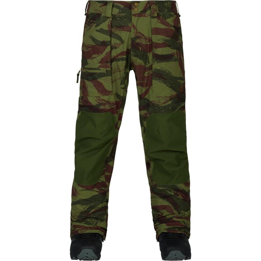 Burton Southside Slim Pant - Mens