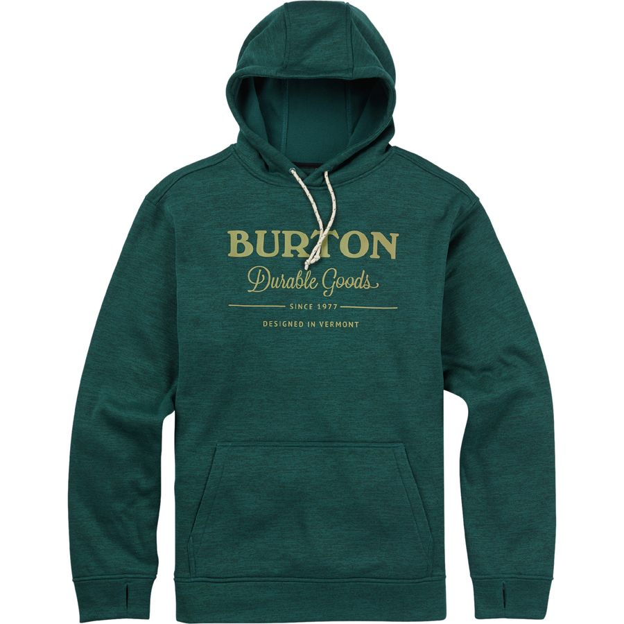 5b7fb1b87 Burton Oak Pullover Hoodie - Men's | Backcountry.com
